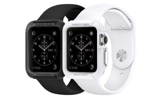 Los 6 Mejores Cases Para Proteger Tu Apple Watch