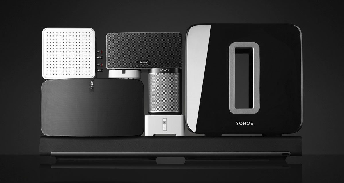 Review de Sonos: Sonido Inteligente